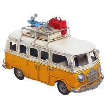 Изделие декоративное Автобус, L16,5 W7,5 H10 см