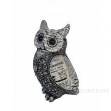 Фигурка декоративная Сова, L10,5 W14 H23,5 см
