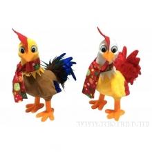 Мягкие игрушки символ года