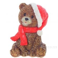 Фигурка декоративная Медвежонок L9,5 W9 H12,5см