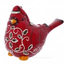 Фигурка декоративная с подсветкой Птичка, L21,3 W12 H16,5 см (2xAA, не прилаг)