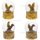 Сувениры Петух символ года 2017