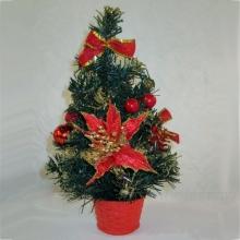 Новогодняя елка, 30см
