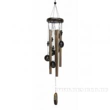 Изделие декоративное Музыка ветра, H55 см