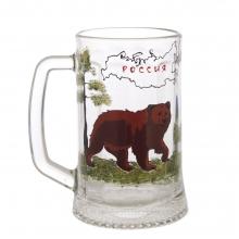 Кружка для пива, 670мл, (подар.уп.)