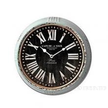 Настенные часы, 24.5X24.5X6.5см