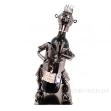Подставка для бутылки, L16 W14 H26 см