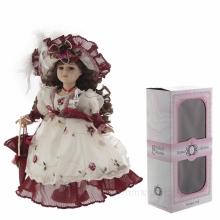 Кукла Полина, H30 см