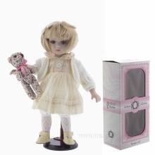 Кукла Анюта, H30 см
