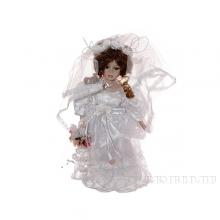 Кукла Невеста, H30см