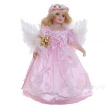 Кукла Ангел, H40см