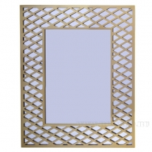 Зеркало настенное, L61 W2,5 H76 см