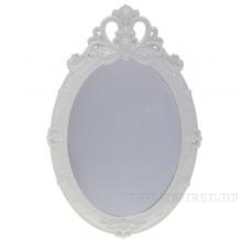 Зеркало настенное, L38 W2,5 H57 см
