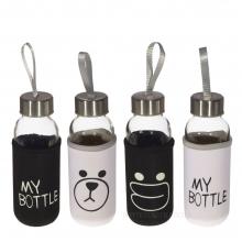 Дорожные бутылки