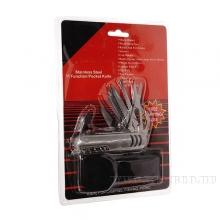 Многофункциональный инструмент, L22 W14,5 H2см