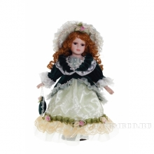 Кукла Анжелика, H40 см
