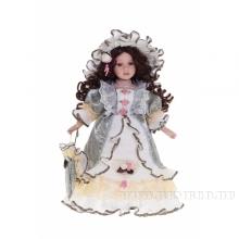 Кукла Жанна, H40 см
