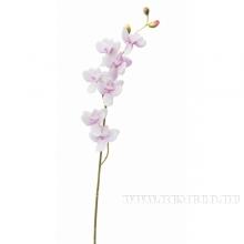 Цветок искусственный Орхидея, H77см (б/инд.уп.)