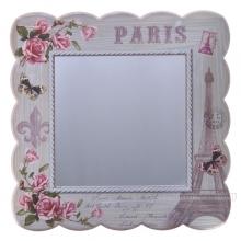 Зеркало, L59 W1 H59 см