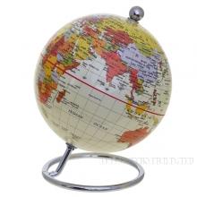 Глобус, L10 W10 H16 см