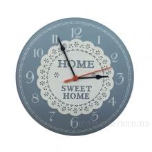 Часы настенные круглые Sweet Home D53см