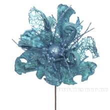 Изделие декоративное Цветок,  D30 см(без инд.упаковки)