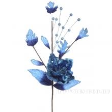 Изделие декоративное Цветок Магнолия, D20 H65 см(без инд.упаковки)