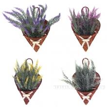 Цветы, растения искусственные