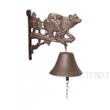 Цветочные кашпо, настенные крючки, декоративные колокола - 287,294, 265 серии