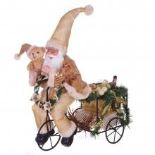 Кукла новогодняя Дед Мороз
