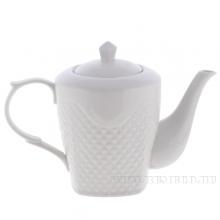 Чайник , 950мл, фарфор