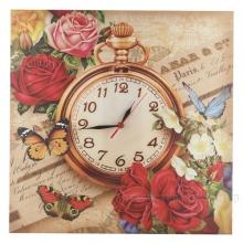 Часы, ключницы настенные