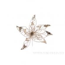 Декоративное украшение Цветок , 35 см