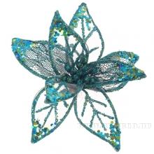 Декоративное украшение Цветок , 15 см
