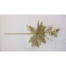 Изделие декоративное Цветок, 54x23 см (без инд.упаковки)