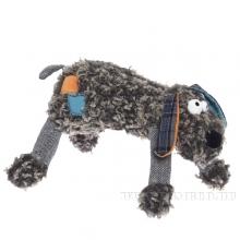 Игрушка мягконабивная Собачка, H50 см