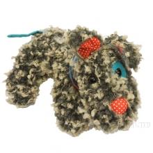 Игрушка мягконабивная Собачка, H28 см