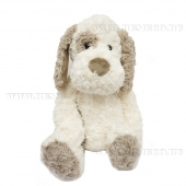 Игрушка мягконабивная Собака, H52см
