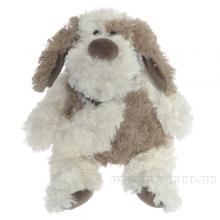 Игрушка мягконабивная Собака, H16,5см