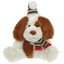 Игрушка мягконабивная Собака, H38см