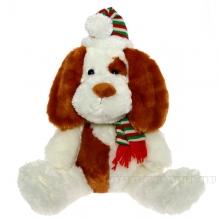 Игрушка мягконабивная Собака, H45см