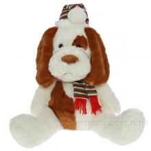 Игрушка мягконабивная Собака, H54см