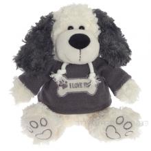 Игрушка мягконабивная Собака, H22см