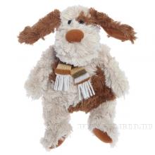 Игрушка мягконабивная Собака, H24см