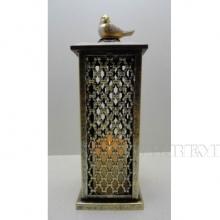 Декоративное изделие Фонарь с подсветкой, 13х12.5х33.5 см (3хААА не прилаг.)