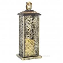 Декоративное изделие Фонарь с подсветкой, 13х12.5х34.5 см (3хААА не прилаг.)