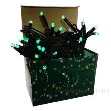 Новогодние электрогирлянды
