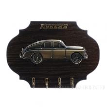 Ключница Автомобиль, L25W18H1,2см