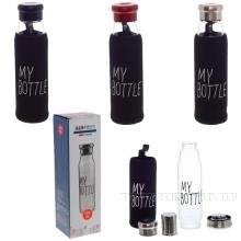 Бутылка дорожная My Bottle с фильтром, 500мл, 3в