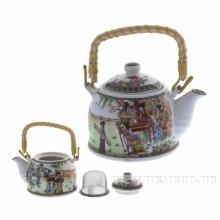 Чайник 450 мл, 13x10x13 см
